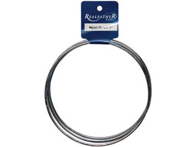 Zinc Metal Rings-5
