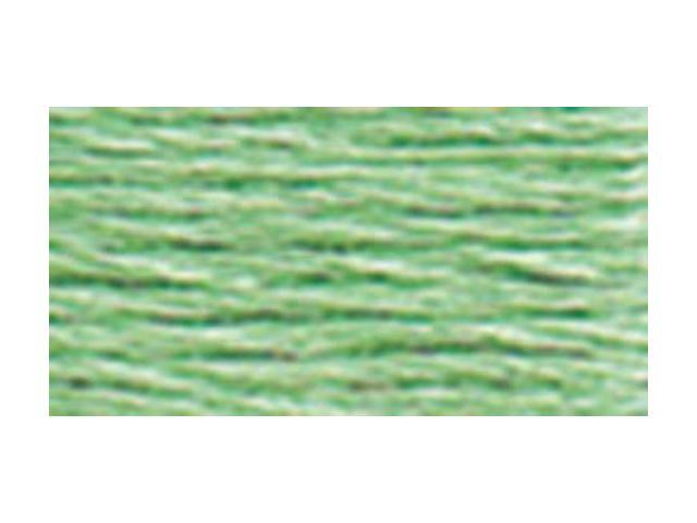 DMC Pearl Cotton Skeins Size 3 - 16.4 Yards-Nile Green