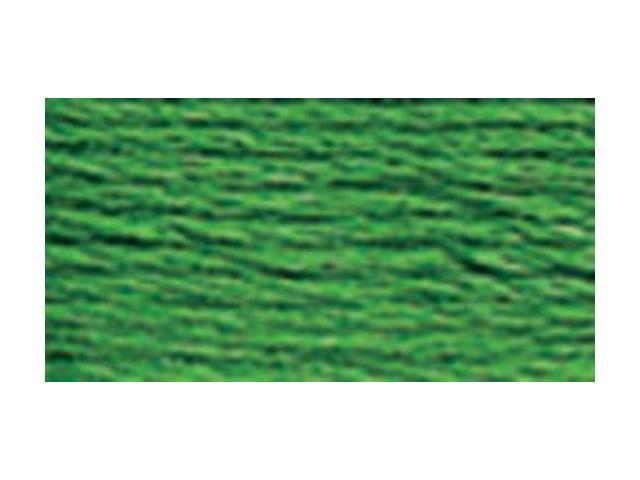 Brilliant Tatting Cotton-Light Christmas Green