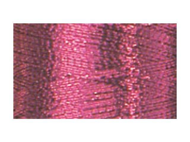 Sulky Metallic Thread-Rose