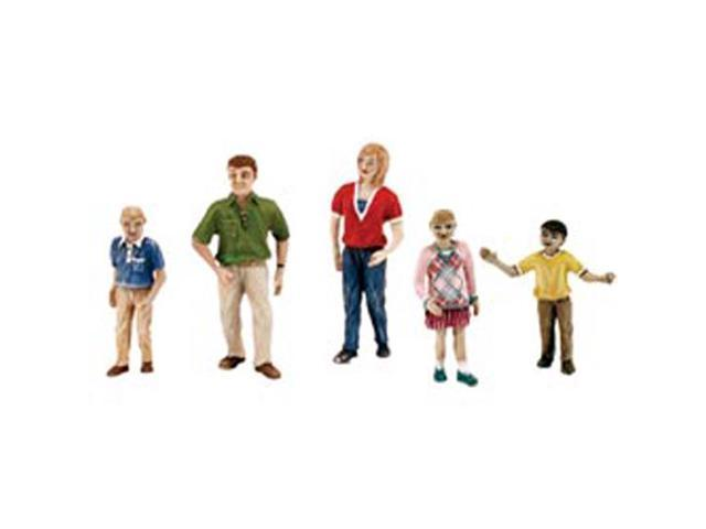 Family figurines pkg newegg