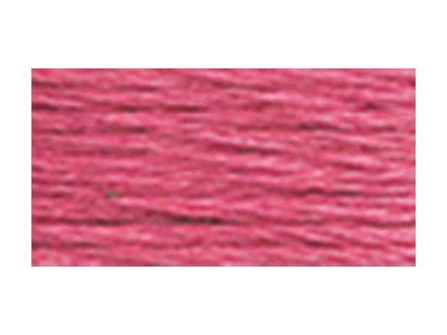 DMC Pearl Cotton Skeins Size 3 - 16.4 Yards-Dark Dusty Rose