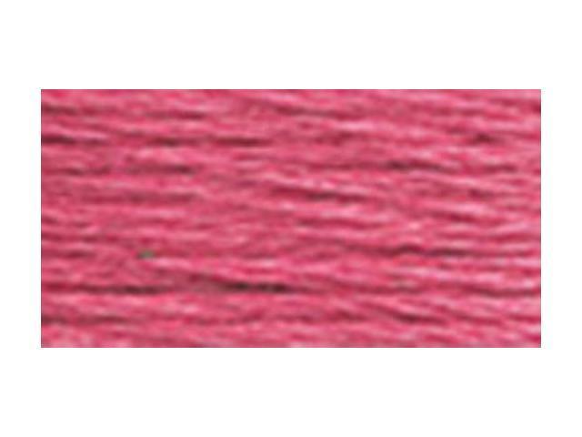 DMC Pearl Cotton Skeins Size 3 - 16.4 Yards-Dark Dusty Rose