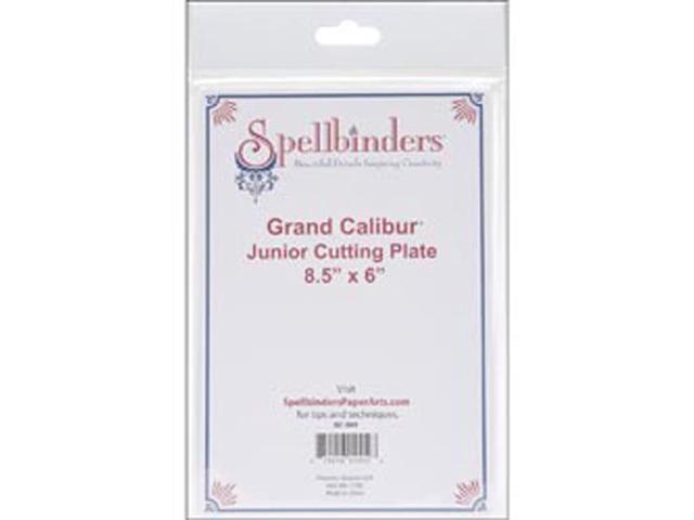 Grand Calibur Cutting Plate 8.5