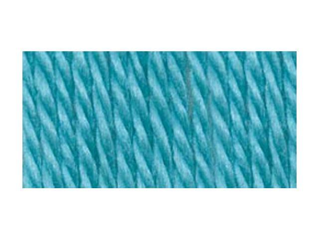 Satin Solid Yarn-Aqua