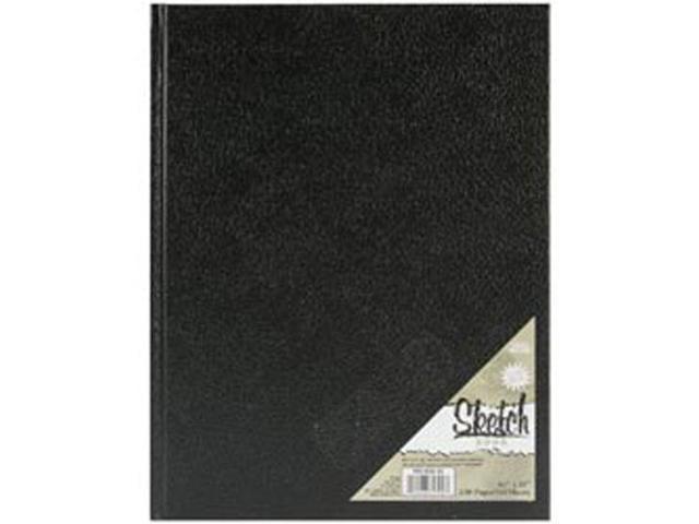 Pro Art Hard Bound Sketch Book 8.5