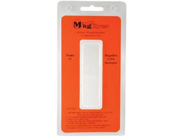MagEyes Magnifier Lens-#7 (2.75X)