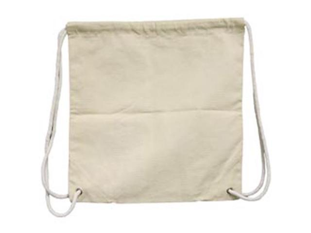 Drawstring Backpack 14.5