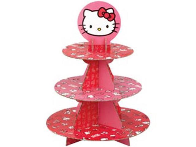 Treat Stand-Hello Kitty