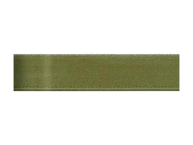 Single Face Satin Ribbon 5/8