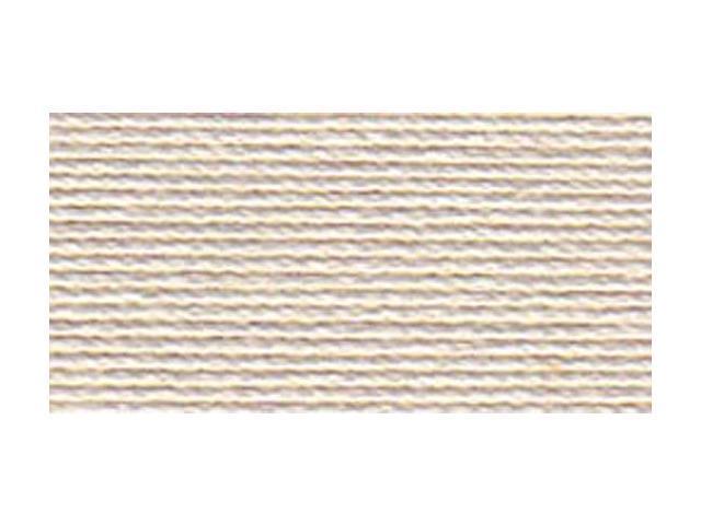 Lizbeth Cordonnet Cotton Size 20-Ecru