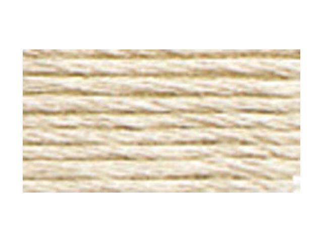 DMC Pearl Cotton Balls Size 12 - 141 Yards-Very Light Mocha Brown