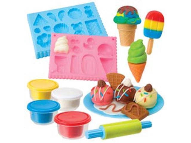 Dough Sweets Play Set-