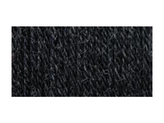 Canadiana Yarn-Solids-Dark Grey Mix