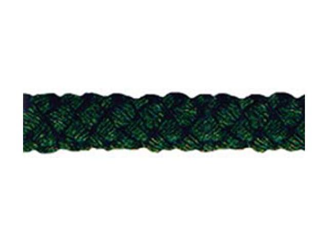 Bonnie Macrame Craft Cord 4mmX50yd-Forest