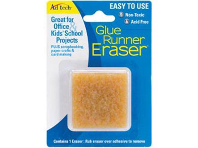 Glue Runner Eraser-