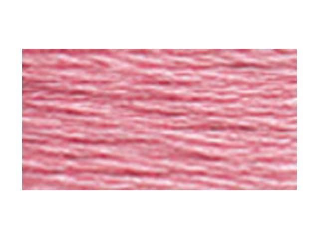 DMC Pearl Cotton Skeins Size 3 - 16.4 Yards-Light Rose