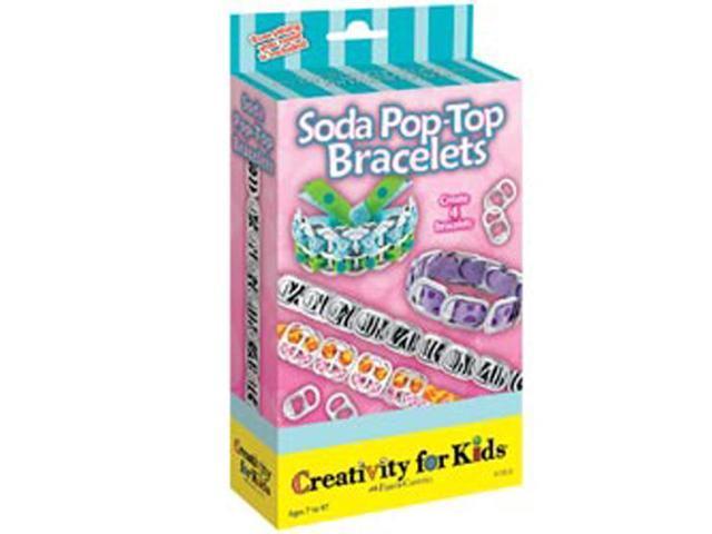 Soda Pop Bracelets Kit-