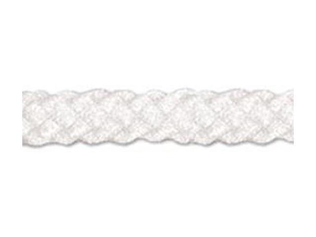 Bonnie Macrame Craft Cord 4mmX50yd-White