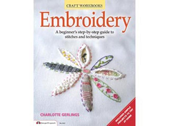 Design Originals-Embroidery