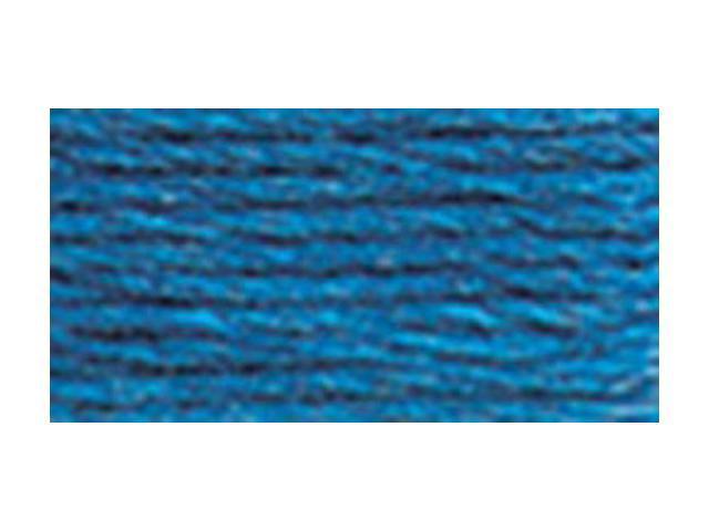 DMC Pearl Cotton Skeins Size 3 - 16.4 Yards-Dark Wedgewood