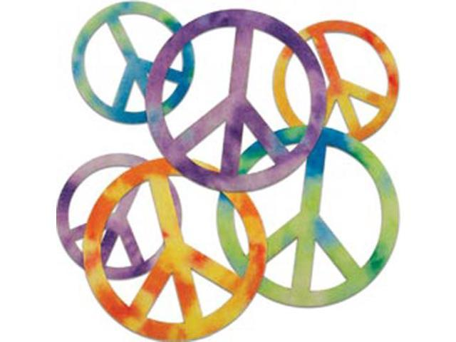 Feltables Shapes 36/Pkg-Peace Signs