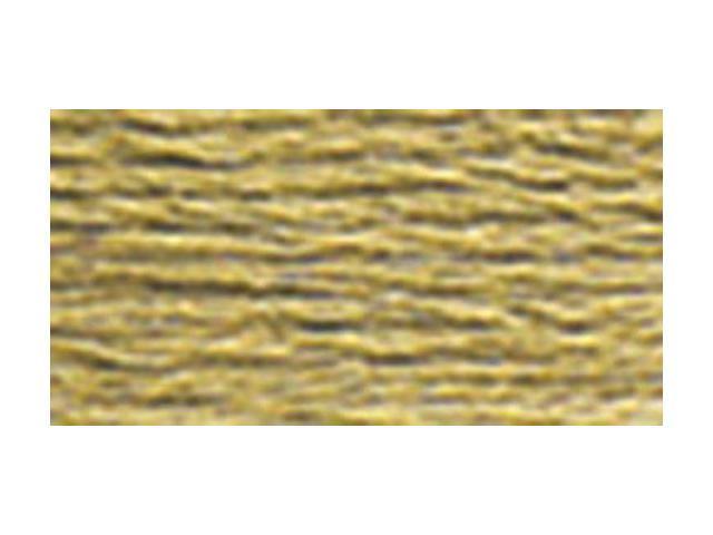 DMC Pearl Cotton Skeins Size 3 - 16.4 Yards-Light Drab Brown