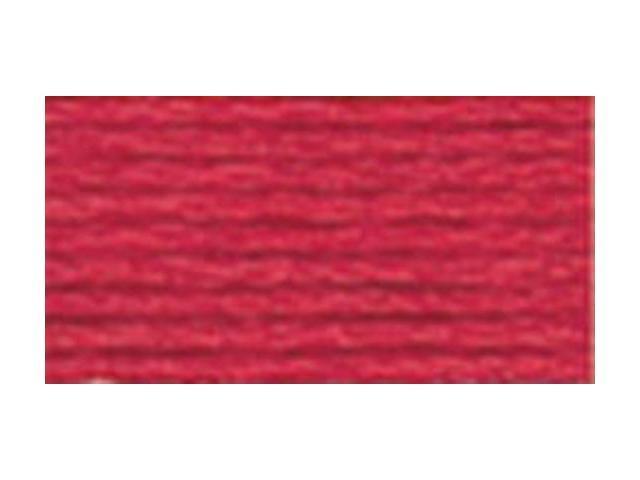 DMC Pearl Cotton Skeins Size 5 - 27.3 Yards-Very Dark Salmon