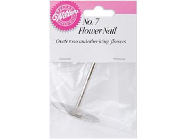 Flower Nail No.7-1-1/2