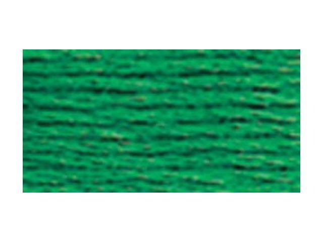 DMC Pearl Cotton Skeins Size 3 - 16.4 Yards-Dark Emerald Green