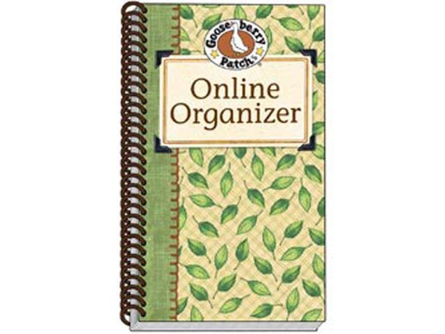 Gooseberry Patch Online Organizer 7