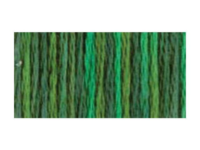 DMC Color Variations Pearl Cotton Size 5 - 27 Yards-Emerald Isle
