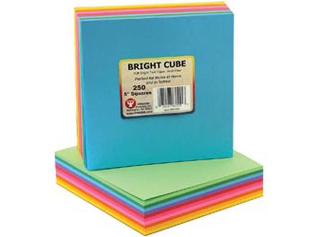 Mighty Bright Cube Paper Pad 5