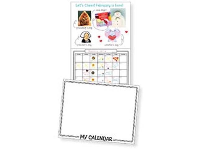 Make Your Own Calendar Book 11