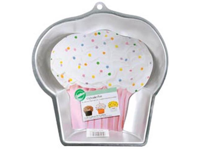 Novelty Cake Pan-Cupcake 9.75