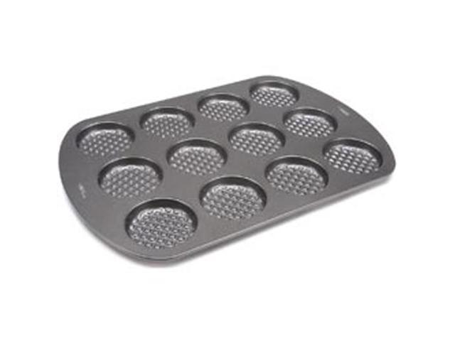 Round Ice Cream Sandwich Pan-12 Cavity