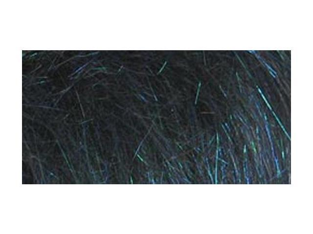 Angelina Straight Cut Fibers 1/2 Ounce-Almost Black