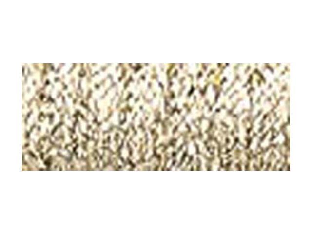 Kreinik Heavy Metallic Braid #32 5 Meters (5-1/2 Yards)-Hi Lustre Gold