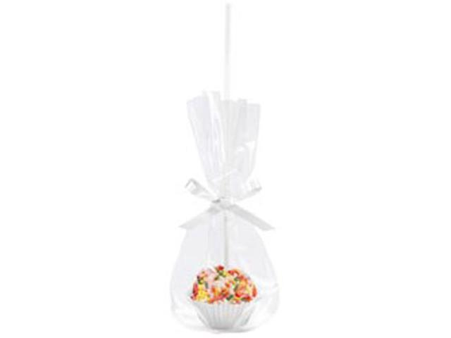 Cake Pops Gift Kit-White