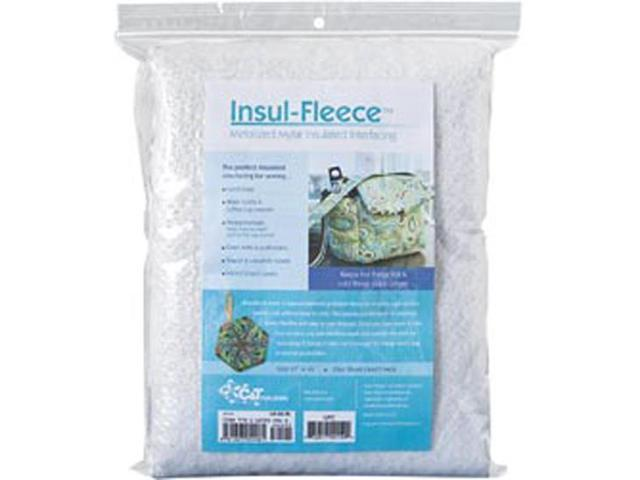 Insul-Fleece Metalized Mylar Insulated Interfacing -27