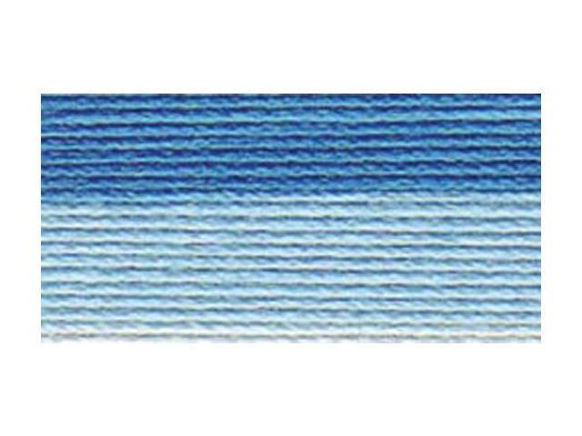 Lizbeth Cordonnet Cotton Size 10-Turquoise Twist