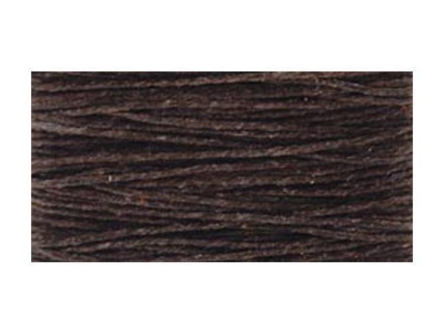 Waxed Thread 25yd-Brown