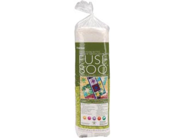 Fusi-Boo Bamboo Fusible Batting -60