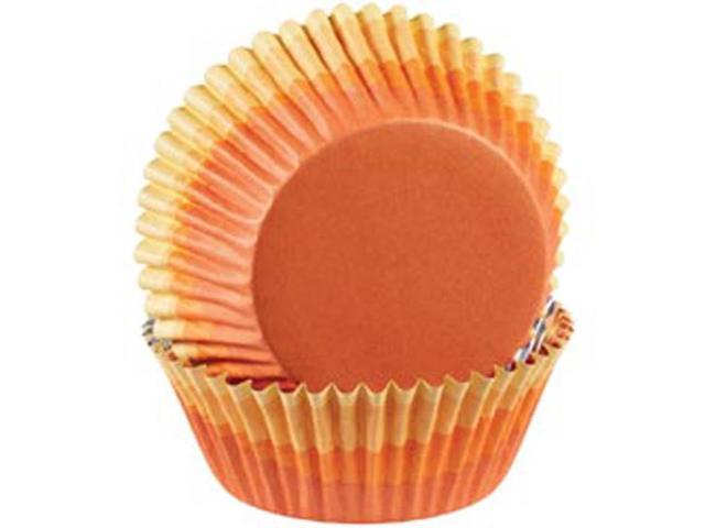 Standard Baking Cups 36/Pkg-Orange Ombre