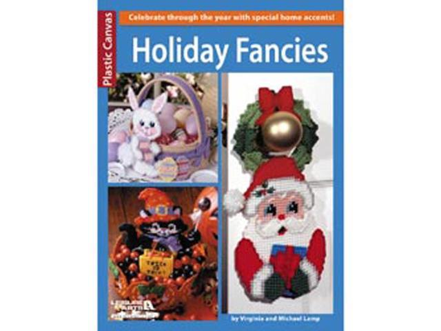 Leisure Arts-Holiday Fancies
