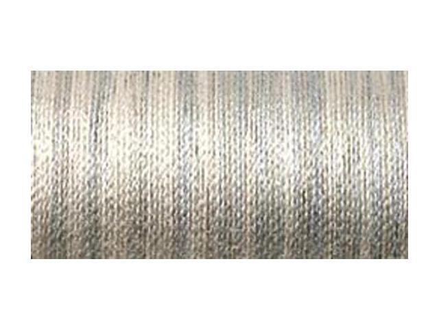 Sulky Blendables Thread 30 Weight 500 Yards-Silver Slate