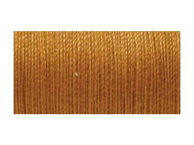 Organic Cotton Thread 300 Yards-Terra Cotta