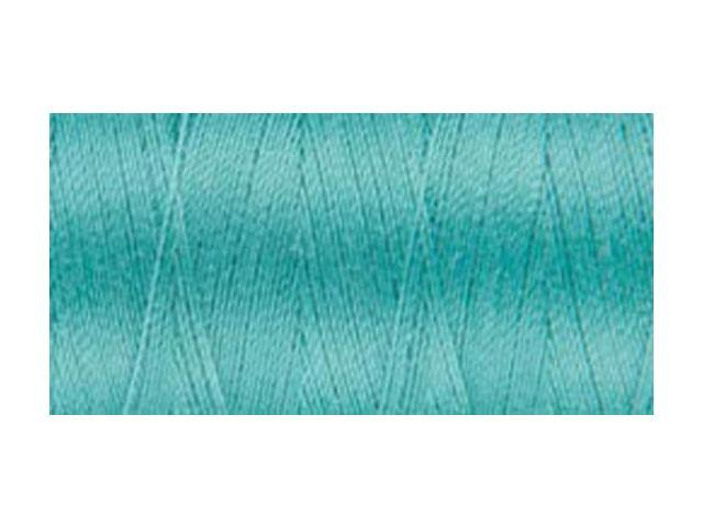 Sew-All Thread 110 Yards-Green Turquoise