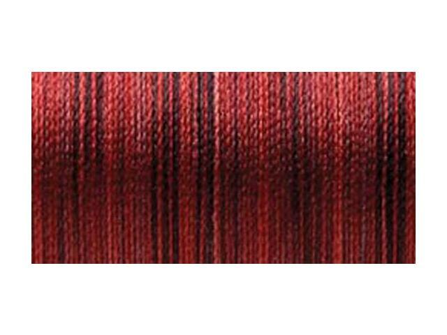 Sulky Blendables Thread 12 Weight 330 Yards-Red Brick