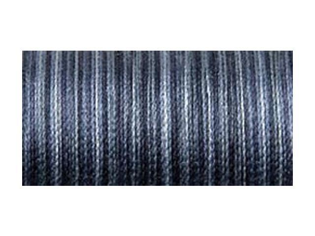 Sulky Blendables Thread 12 Weight 330 Yards-Storm Clouds